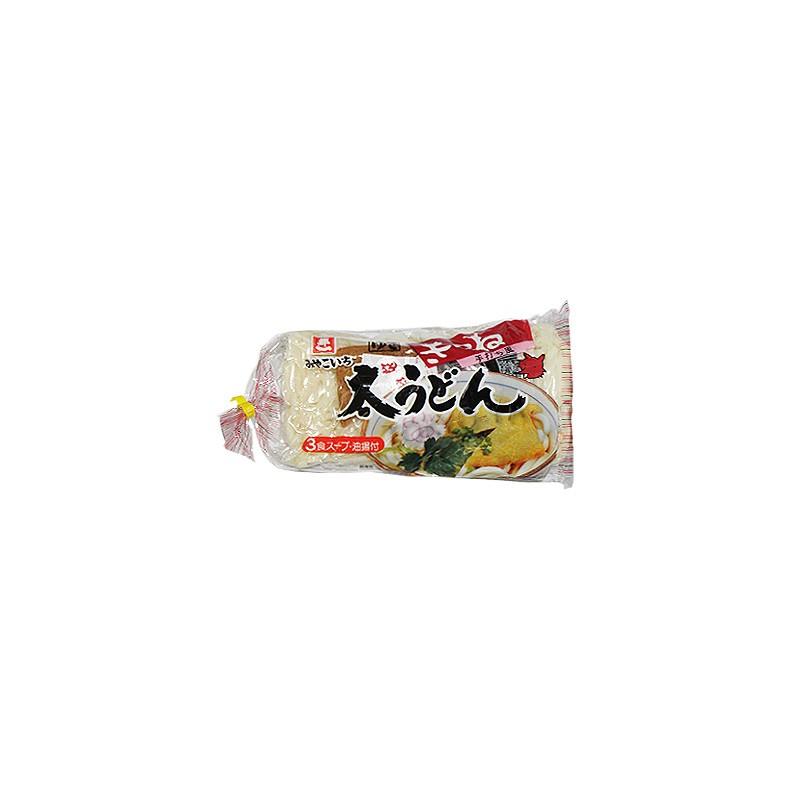 Tallarines Kitsune Udon 670 g