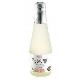Sake Espumoso sabor Melocotón 250 ml
