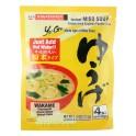Sopa de Miso con Soja Frita 37 g