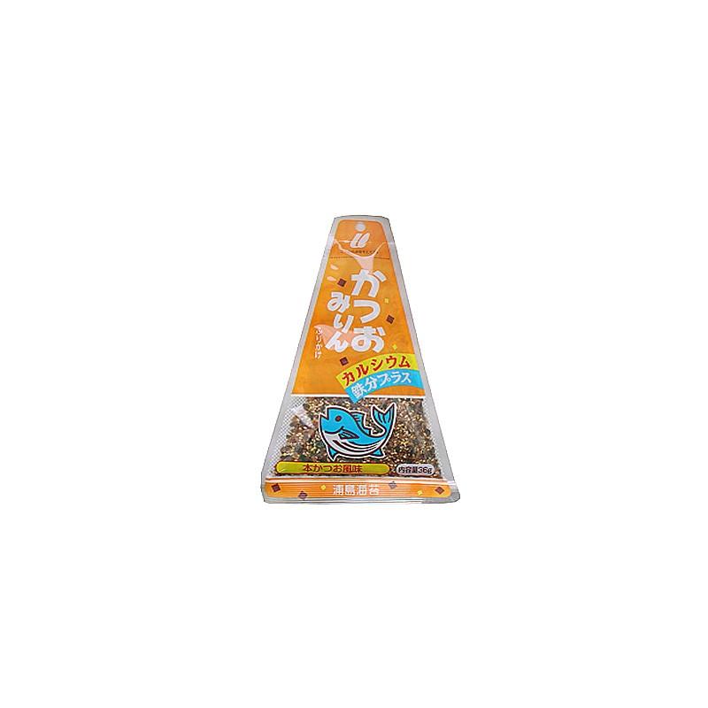 Condimento de Bonito, Katsuo Furikake 36 g