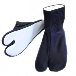 Tabi Negro 4L (26,5-27cm)