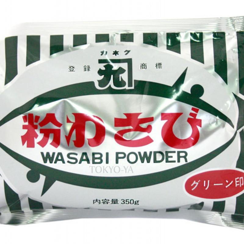 Wasabi en Polvo 350 g