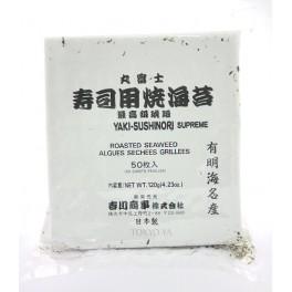Alga Nori Gyomuyo 120 g