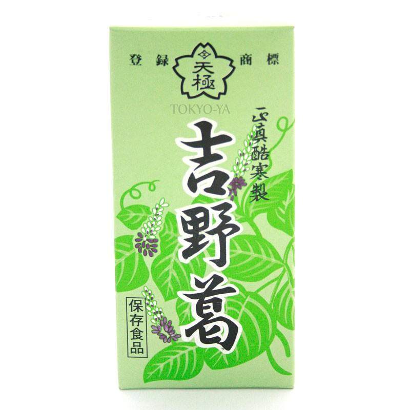 Almidón de Kuzu 150 g