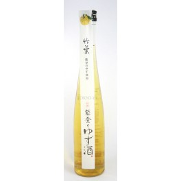 Sake con Yuzu 375 ml