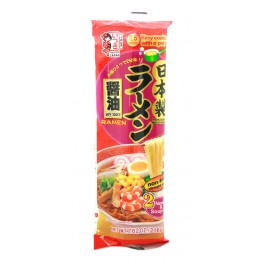 Fideos Itsuki Shoyu Ramen 216 g