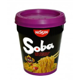 Fideos Yakisoba Cup Thai 90 g