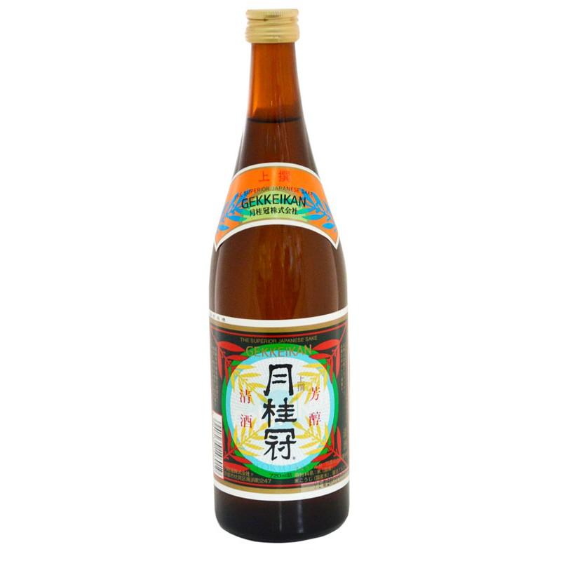 Sake Gekkeikan Josen 720ml