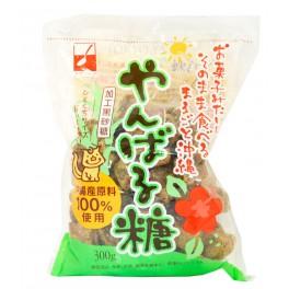 Azúcar Moreno Kurozato Okinawa 300g