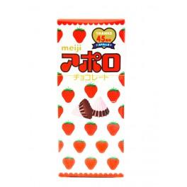 Chocolate Apolo 34 g