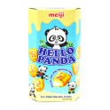 Galletas de LECHE HELLO PANDA MILK 50 g