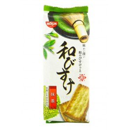 Galletas de Té verde Matcha 132 g