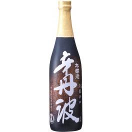 Sake Honjozo Karatamba 720 ml