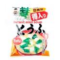 Sopa de Miso con Tofu 176 g