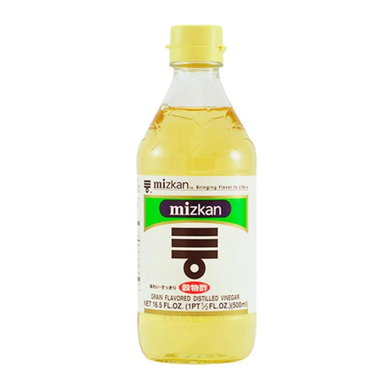 Vinagre de Cereales Mitsukan 500 ml