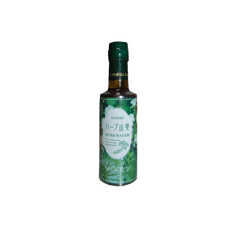 Aceite de Oliva y Wasabi Herb Wasabi 310 ml