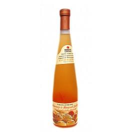 Licor de Ciruela con Miel y Jalea Real 500 ml