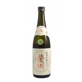 Sake Junmai Eisen Tokubetsu 720 ml