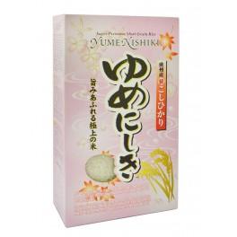 Arroz Yumenishiki Bolsa 1 kg