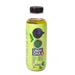 Té Verde Umai Cha Ryoku Cha 500 ml