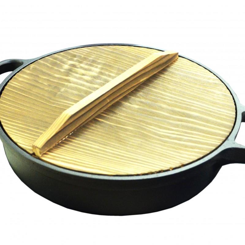 Olla Sukiyaki Gyoza Nabe 26 cm