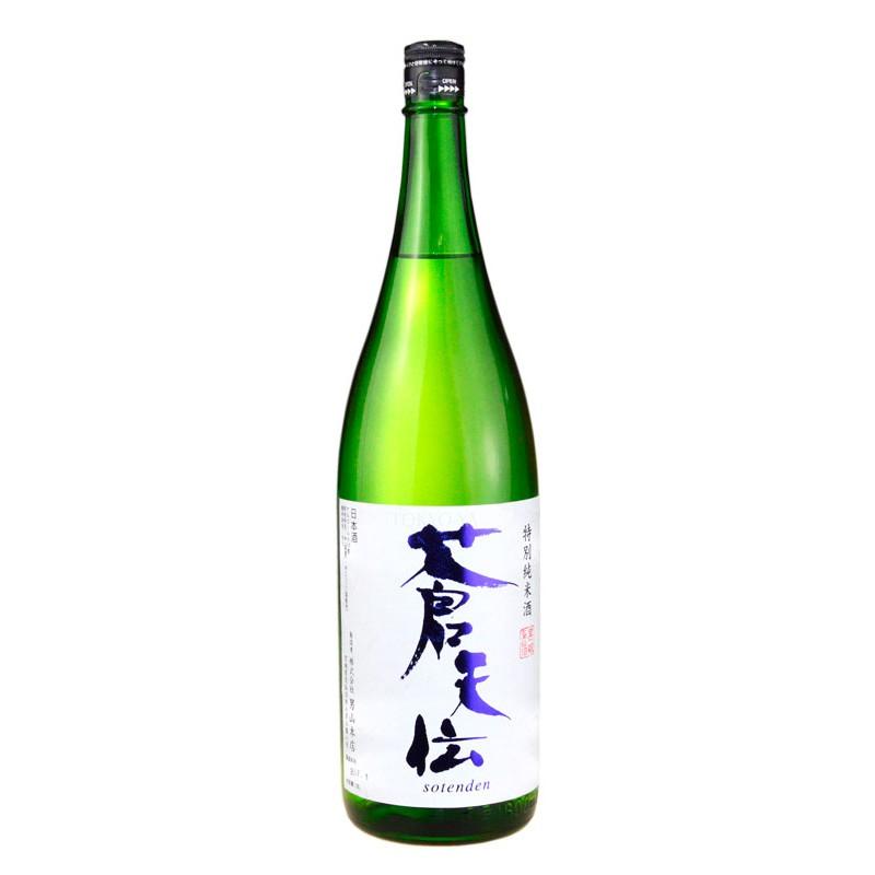 Sake Junmai Otokoyama Sotenden 1800 ml