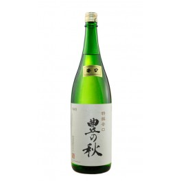 Sake Ginjo Toyonoaki 1800 ml
