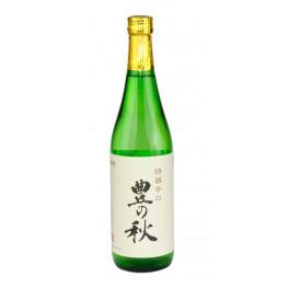Sake Toyonoaki Ginjo 720 ml