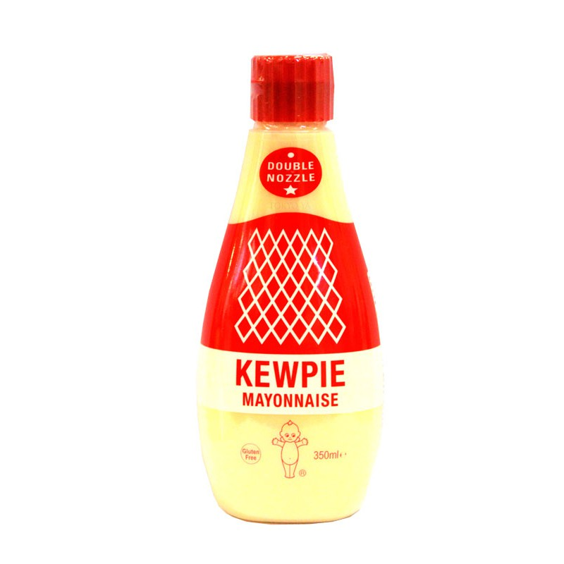 Mayonesa Kewpie QP 350 ml