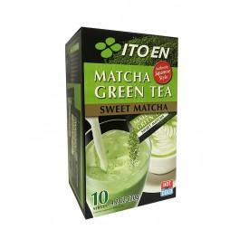 Té Verde con Azúcar Matcha Green Tea 120 g