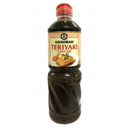 Salsa Teriyaki Ginger 975 ml