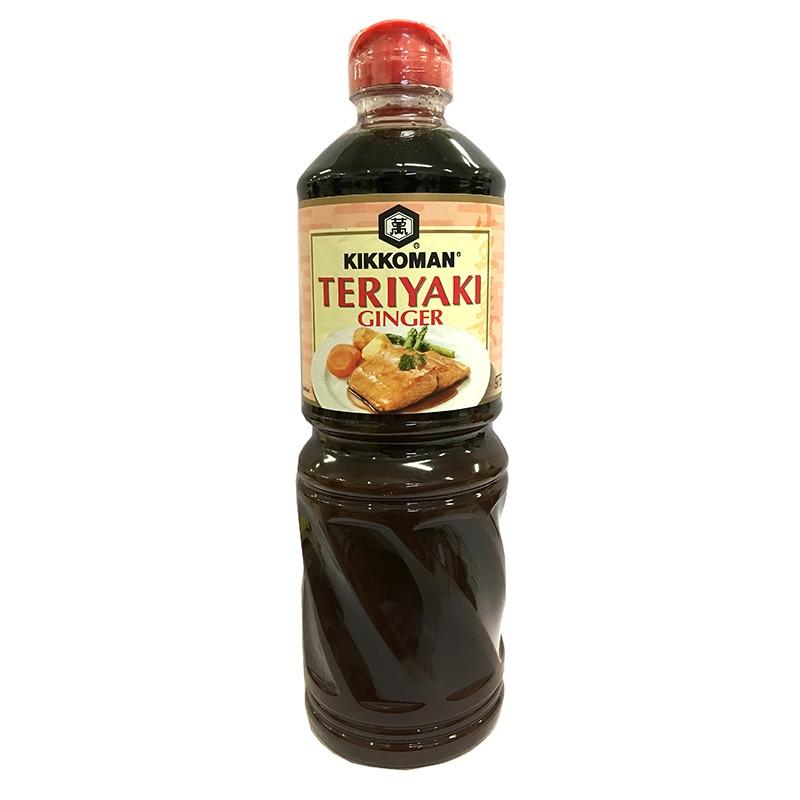 Salsa Teriyaki Ginger 975 ml