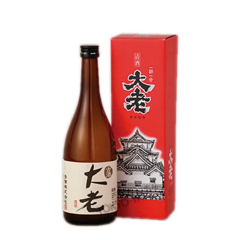 Sake Taga Koshu Tairo 720ml