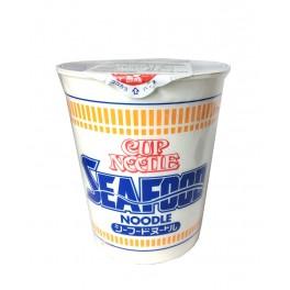 Fideos con Mariscos Nissin Cup Noodles 75g