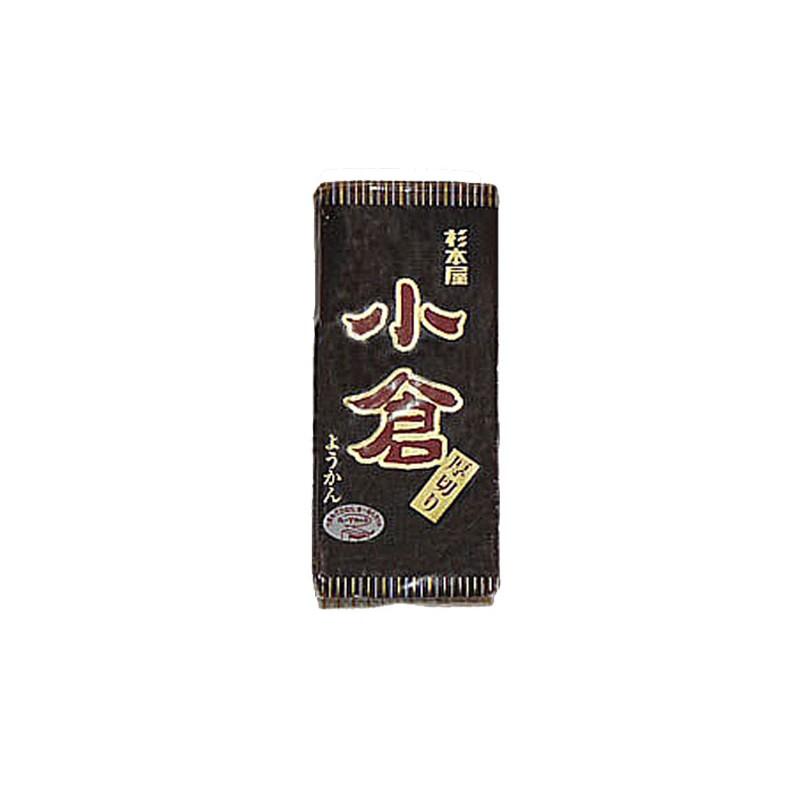 Dulce de Judía Roja Atsugiri Yokan 235 g