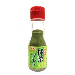 Condimento Matcha Salt 55 g