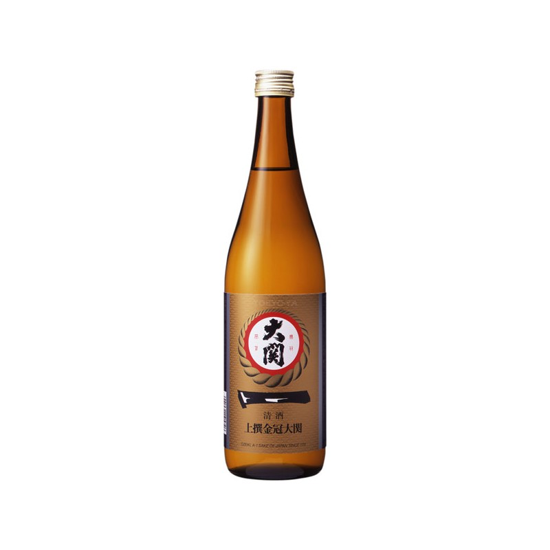 Sake Ozeki 720 ml