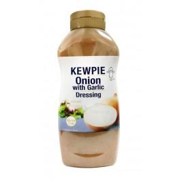 Salsa Cebolla con Ajo Kewpie Dressing 930 ml