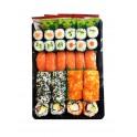 Sushi para Dos 34 piezas
