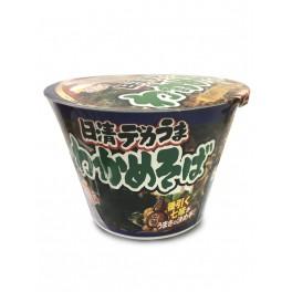 Ramen Sopa de Wakame y Fideos Soba 106 g