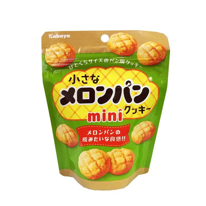 Galletas en forma de Melon 41 g