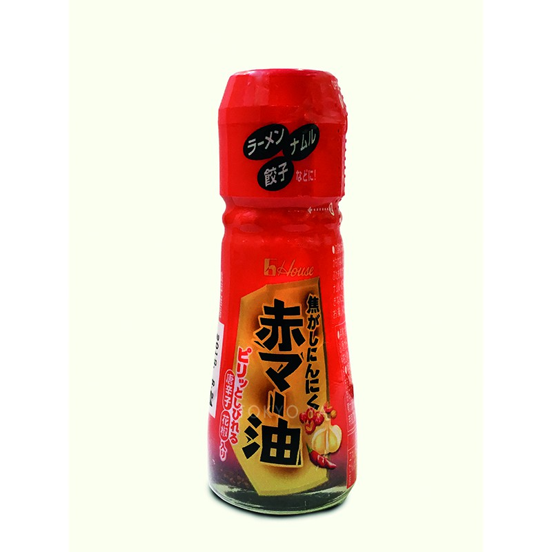 Aceite Sazonador Aka Ma-yu 31 g