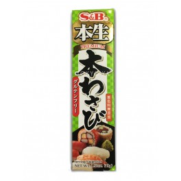 Pasta  Hon Nama Wasabi 43 g