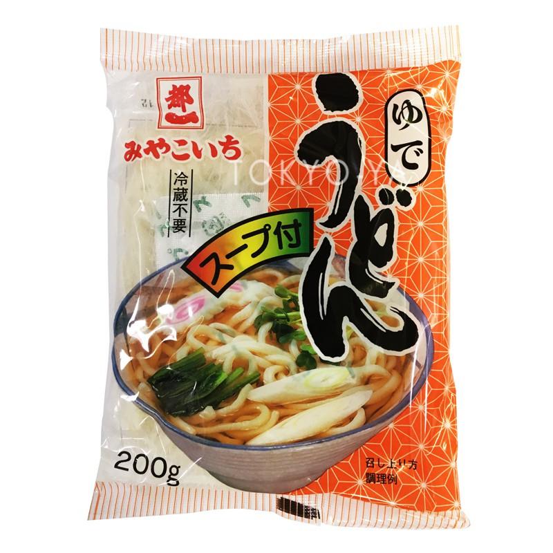 Fideos Yude Udon 200 g