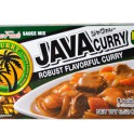 Java Curry Medio Picante 185 g