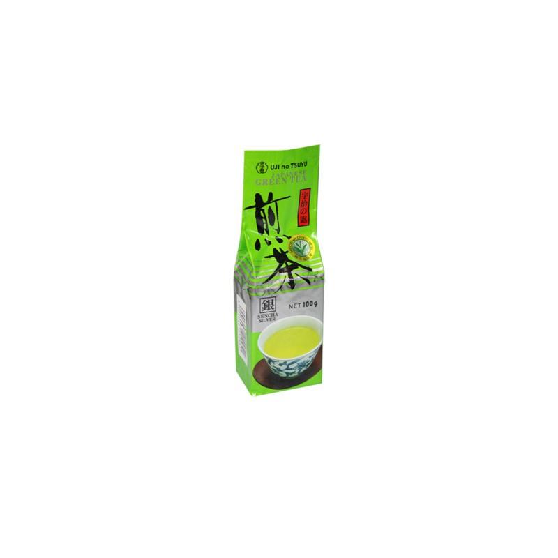 Té verde en hoja Sencha Silver 100 g
