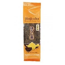 Té verde Tostado Hoji cha 100 g