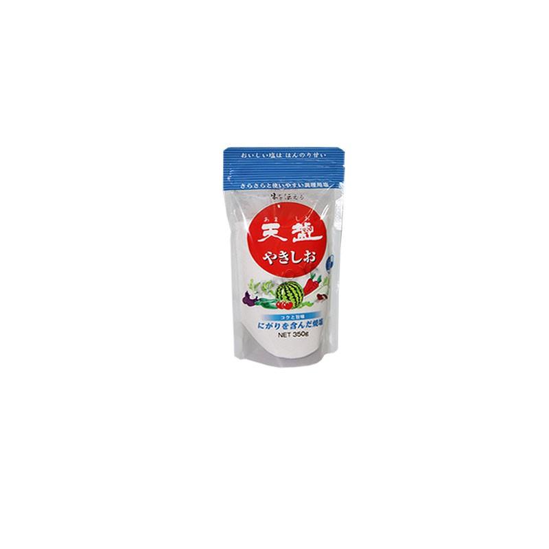 Sal marina tostada Amashio 350g