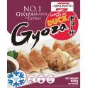 Empanadillas de Pato Duck Gyoza 600 g
