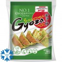 Empanadillas Yasai Gyoza 5 Vegetales 600 g
